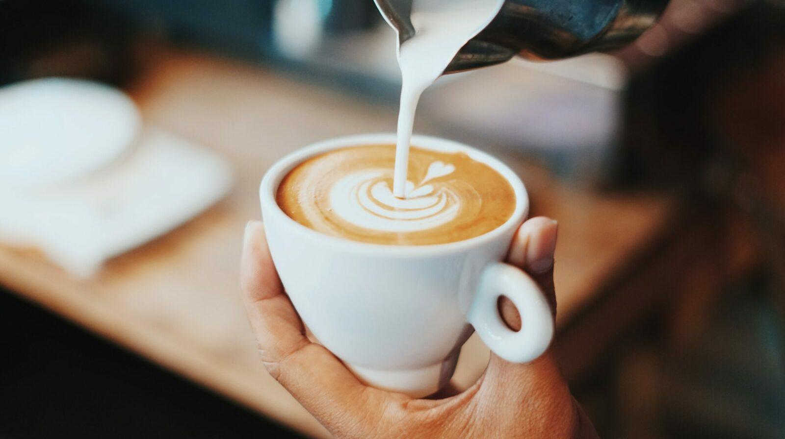 Wat doet koffie met je lichaam?
