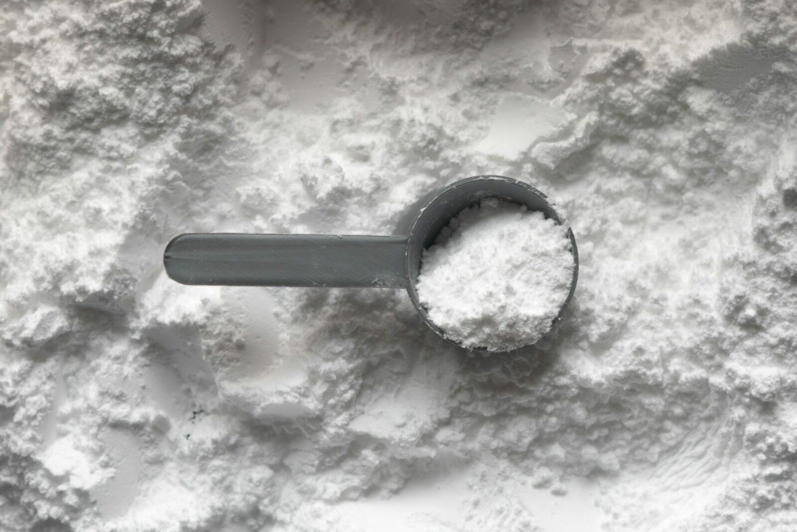 De bijwerkingen van creatine