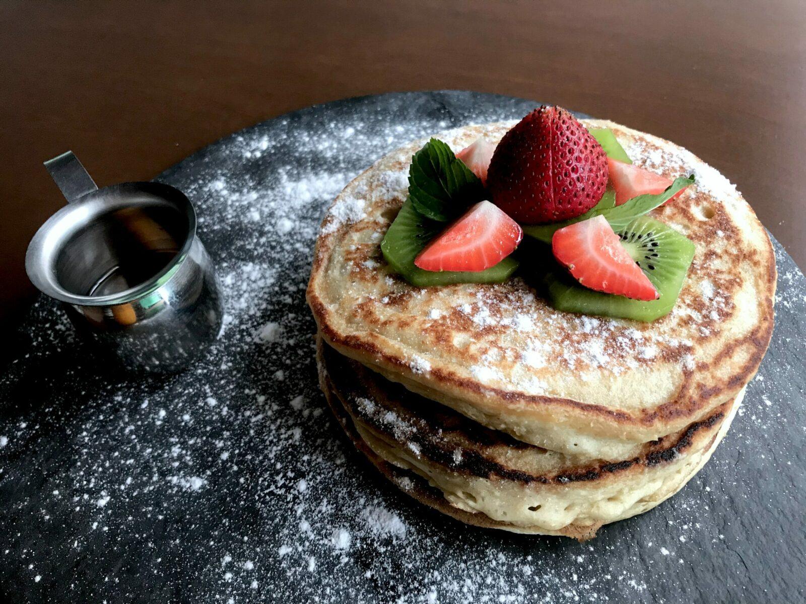 Recept: glutenvrije pannenkoeken