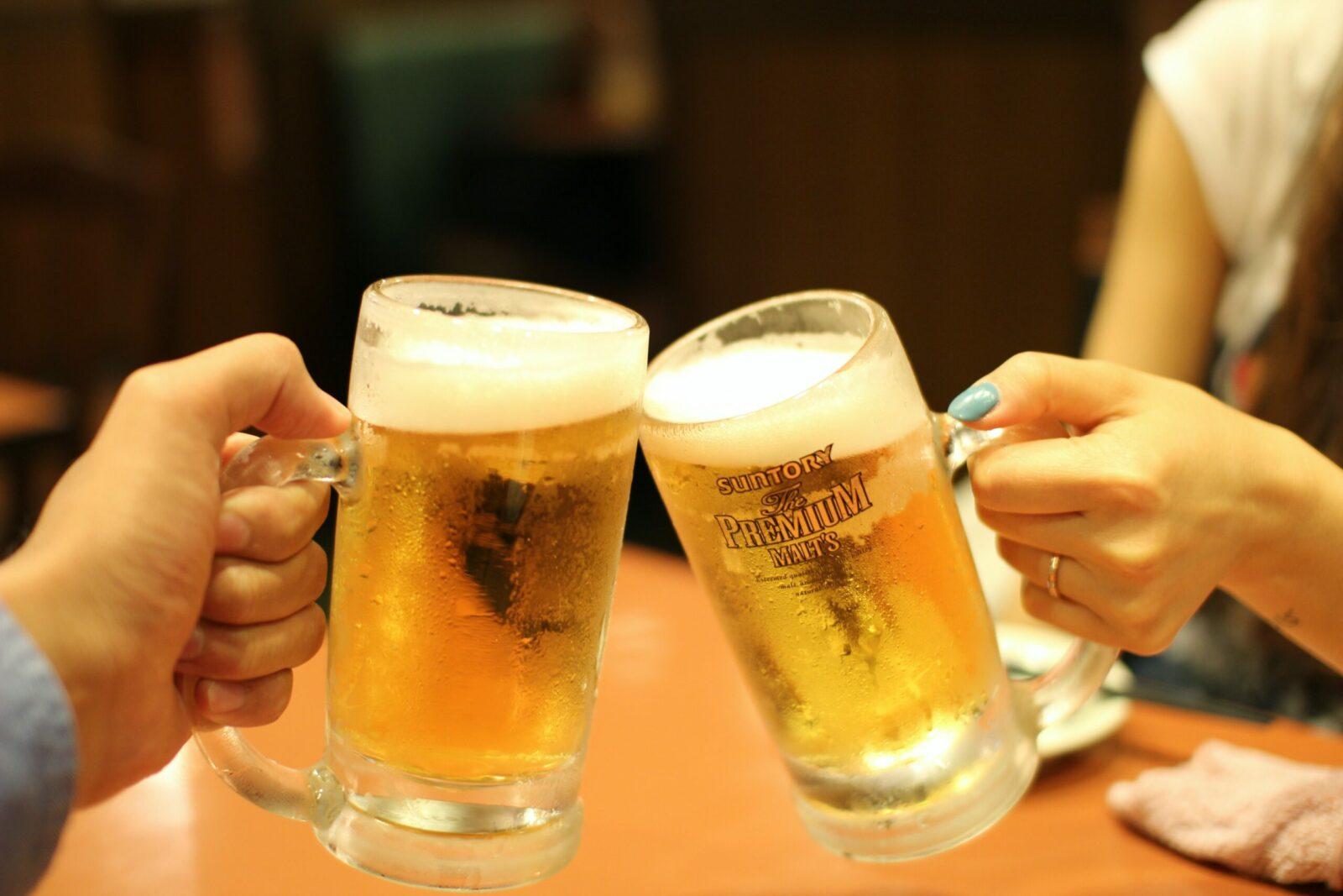 Wat doet alcohol met je spieren?